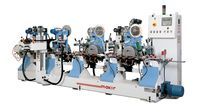 DORA 200 – Hot Foiling Machine